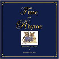 Time For Rhyme Book Chris Dunn Nursery Rhymes