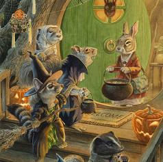 Halloween At Paisley's