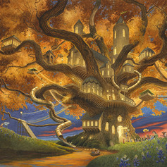 Paisley's Treehouse