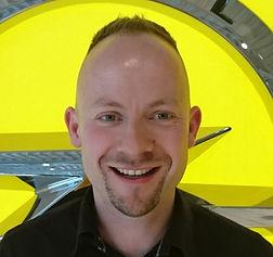 Björn Gottschalk