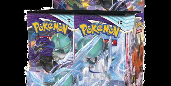 Pokemon Chilling Reign: Booster Box (36 Packs)