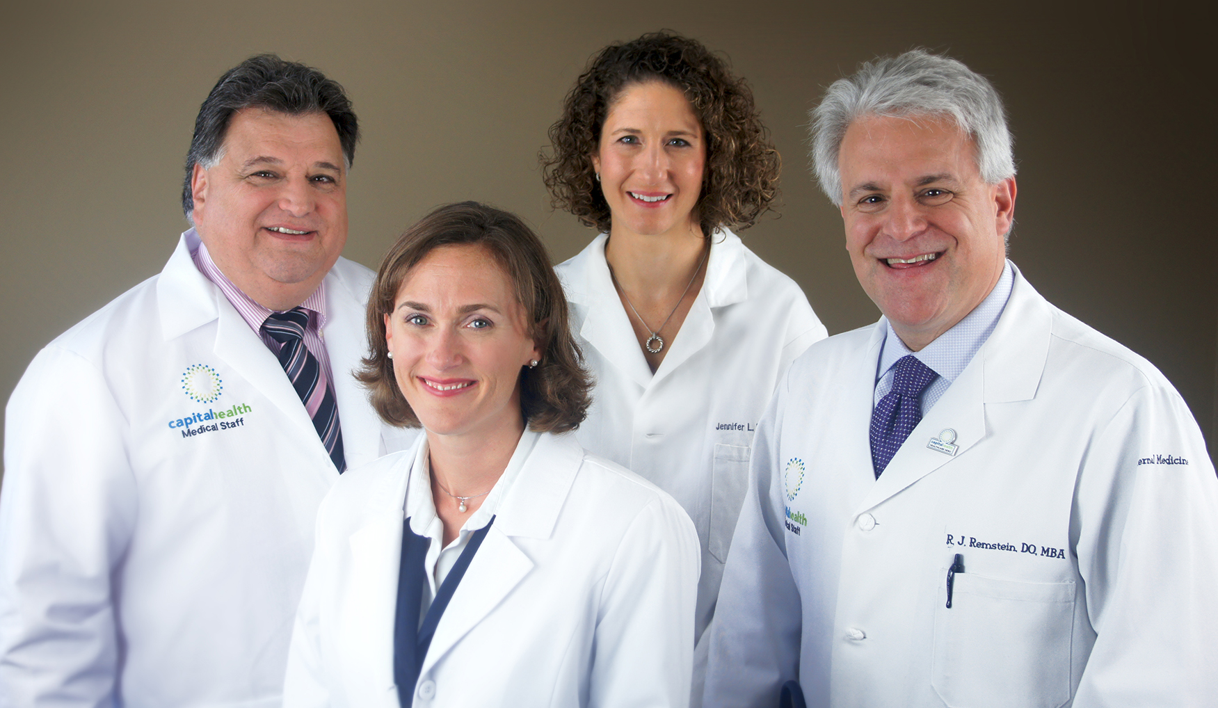 Bucks County Docs