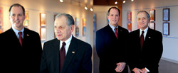 Finance Executives