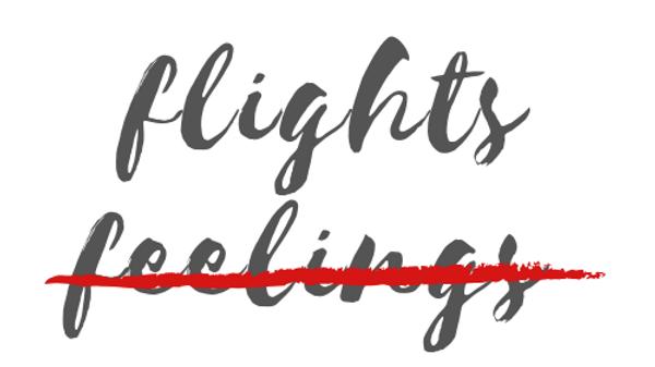 Flights - No Feelings