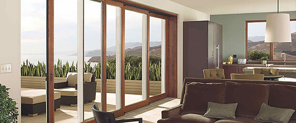 Marvin and Andersen Windows & Doors