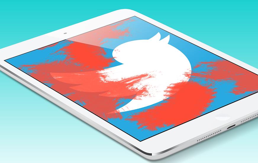 Twitter Design Package