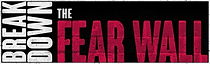 Break Down The Fear Wall Logo Final Vers