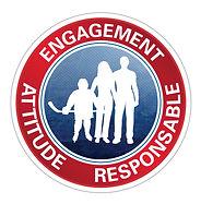 Engagement attitude responsable