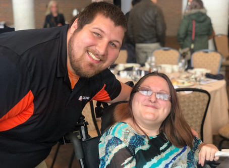 Annual Disability Awareness Luncheon