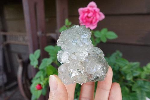 ガネーシュヒマール産ヒマラヤ水晶