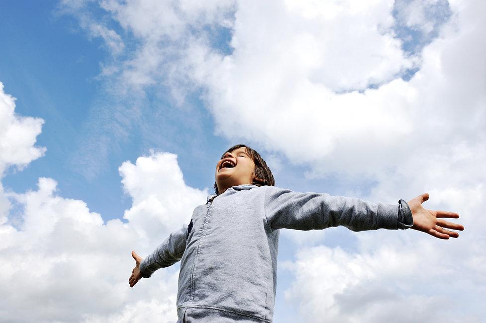 Child, freedom, breathing fresh air in nature.jpg