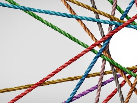 Connection – Skill, Art & Necessity