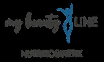 my beauty LINE_Logo mit NUTRIKOSMETIK.pn