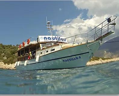 Tekne.webp Nautilus Dalış Teknesi Kaş Dalış Scuba Diving Boat