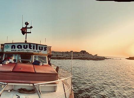 Dalış Teknesi Kültürü