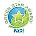 PADI Green Star Award Türkiye Nautilus Kaş Dalış