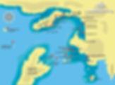 kaş dalış haritası kaş dalış noktaları kaş dalış noktası kaş türkiye dalış