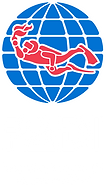 PADI_logo_150dpi_Vert_Rev_Trap_Tag_RGB.p PADI logo Nautilus Kaş Dalış Scuba DivingTurkey