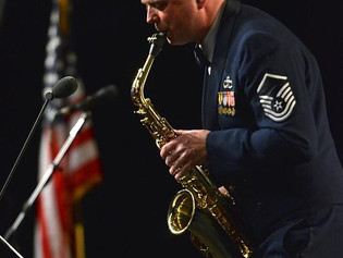 Bryant Saxophone Concerto