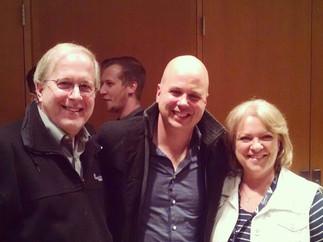 With Jonathan Helton and Debra Richtmeyer
