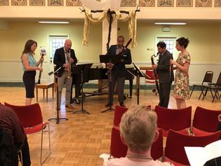Baltimore Composers Forum