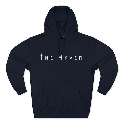 """The Haven"" Pullover Hoodie"