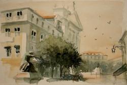 19 Baixa Chiado Lisboa