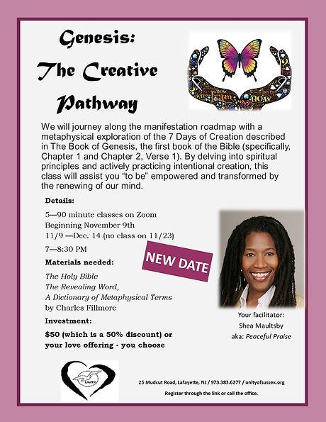 2020-11_Genesis-TheCreativePathway_withU