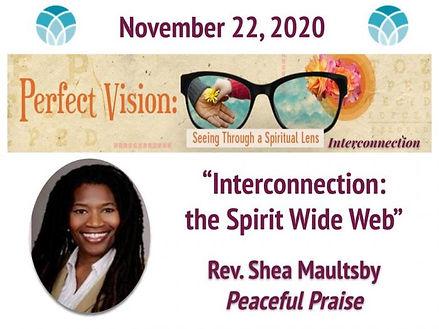 2020-11-22_UoMSundayServiceWith_Peaceful