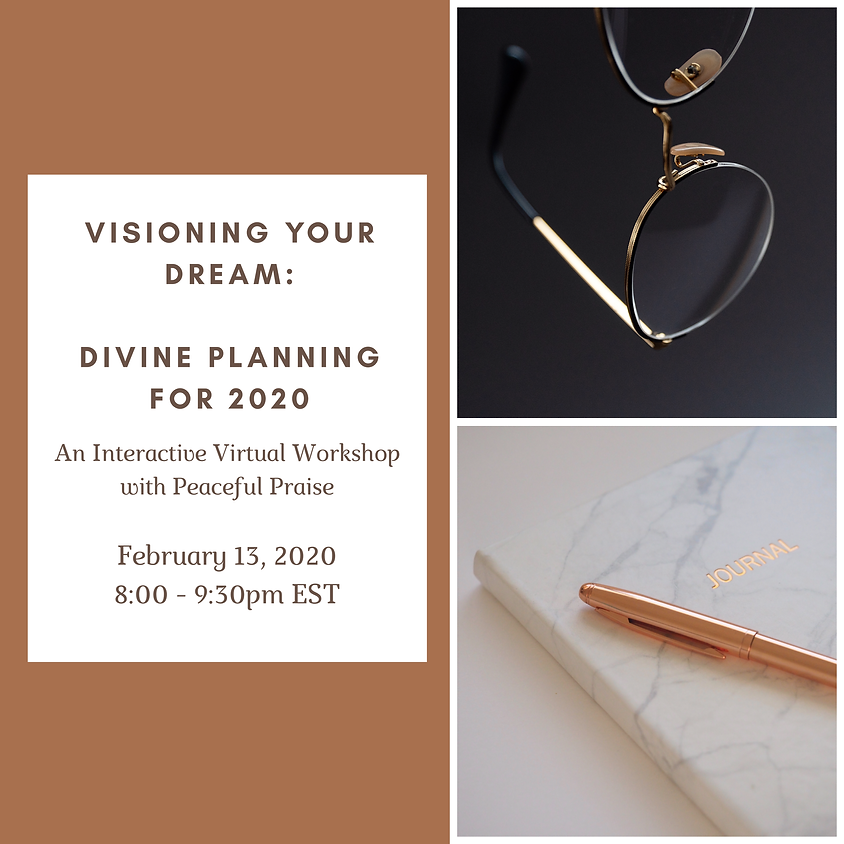 Visioning Your Dream: Divine Planning for Mind Medicine Community (1)