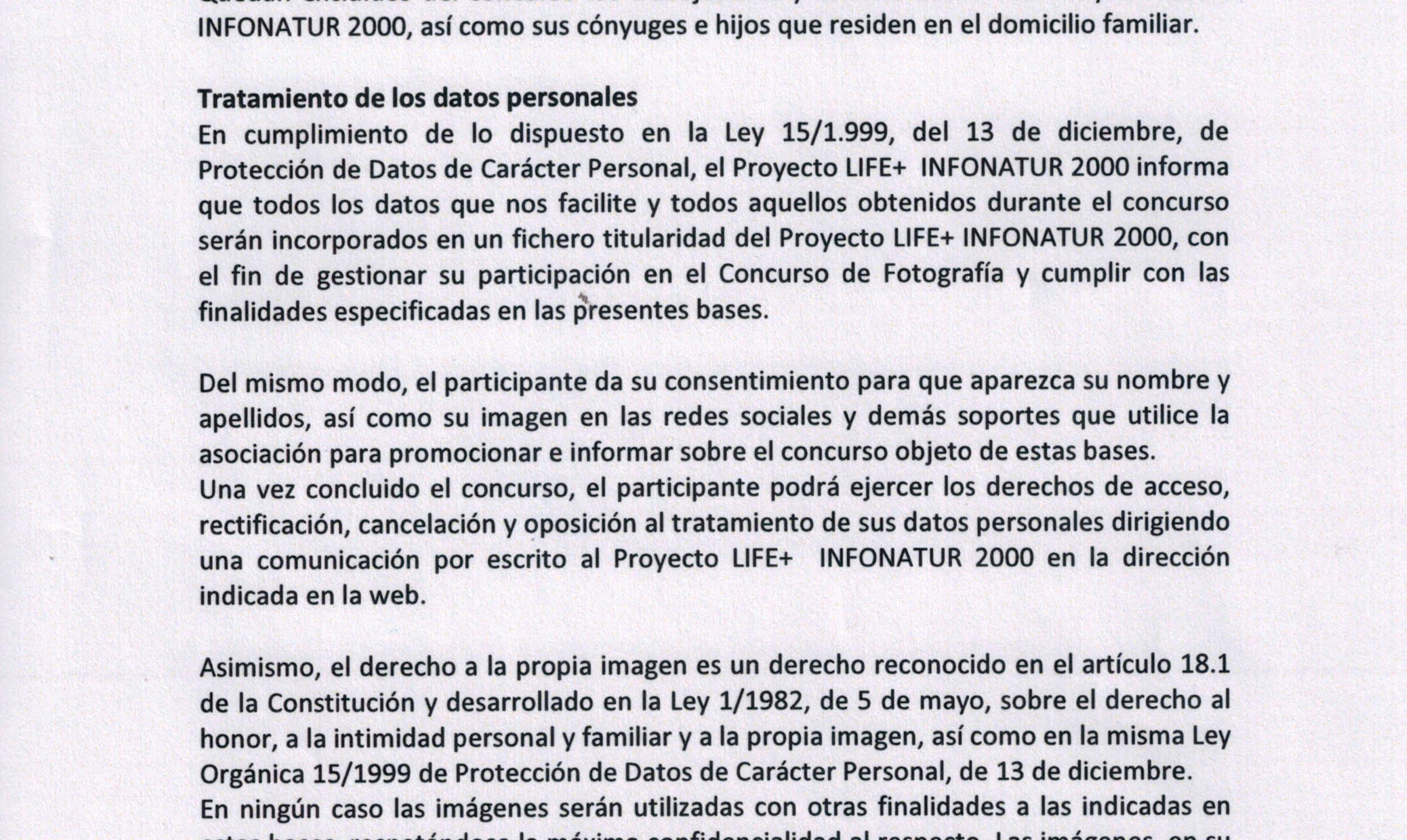 CONCURSO RED NATURA 2000-5