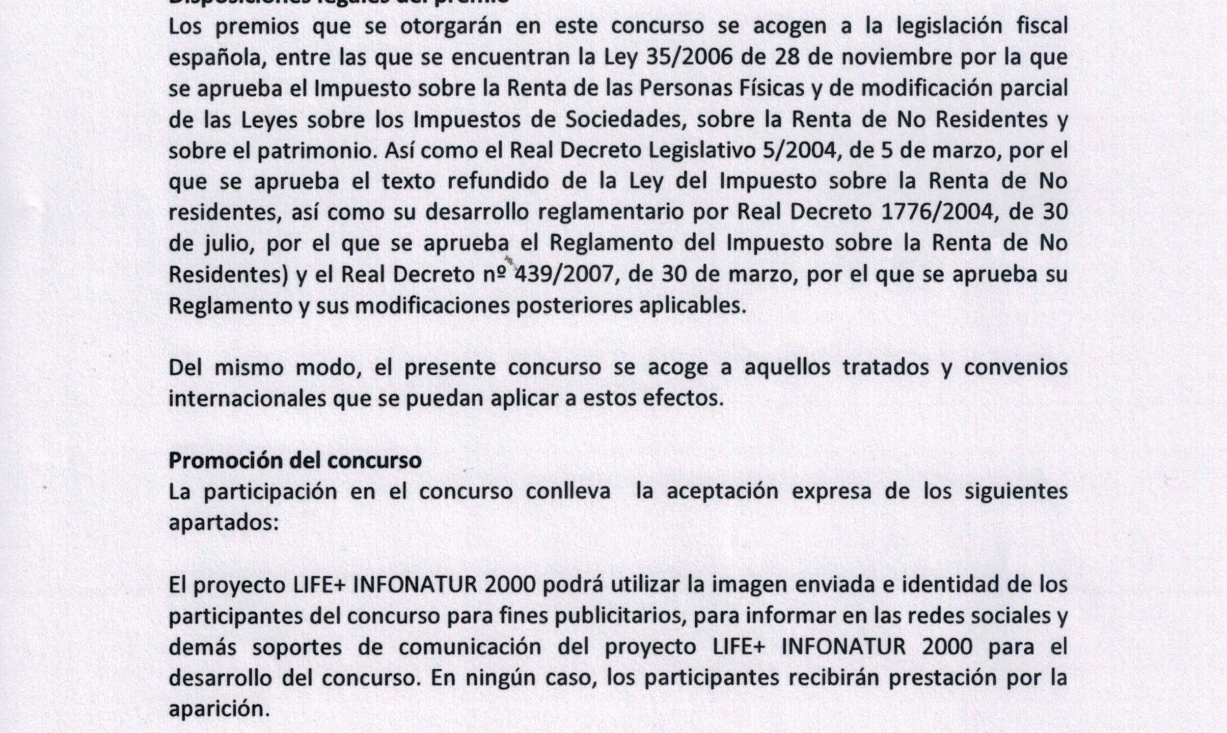 CONCURSO RED NATURA 2000-4