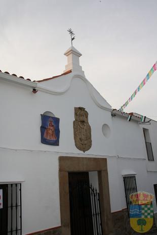 Fotogalería: traslado de la Virgen Coronada hasta su pueblo.