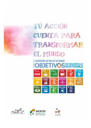 Objetivo desarrollo sostenible. Industria, innovación e infraestructura.
