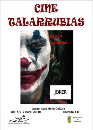Cine: 'Joker'