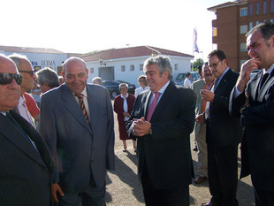 Feria de Mayo 2007.