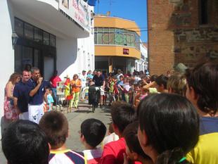 Fiestas Patronales 2008.