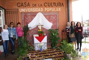 Fotogalería cruces de Mayo 2018.