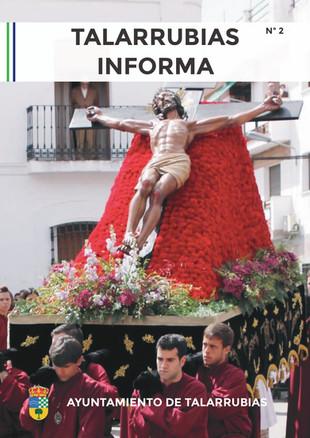 REVISTA DE TALARRUBIAS.