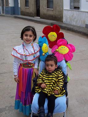 Carnavales 2007.