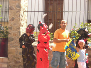 Fiestas Patronales 2007.