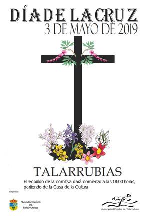 Día de la Cruz 2019.