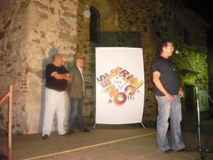 Los Rincones 2008.
