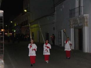Semana Santa 2006.