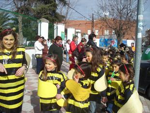 Carnaval 2008.