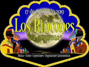 Programa Los Rincones 2019.