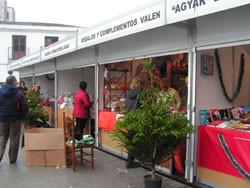 I Mercado Navideño.