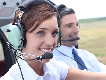 What skills do you need to become an Airline Pilot?