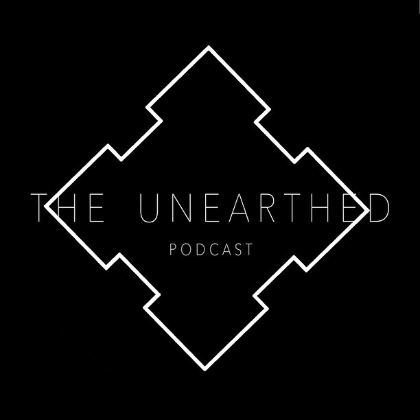 UNEARTHED PODCAST LOGO 3.jpg