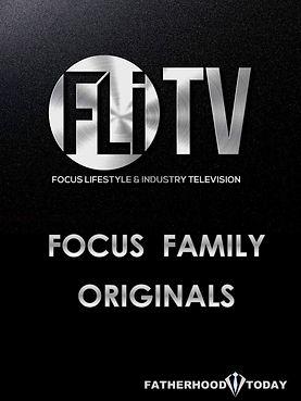 FLI.TV, Focus Lifestyle and Industry original programming.